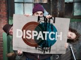 Interview with Dispatch – Catch them 9/22 at the Roseland Theater!